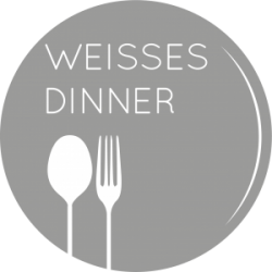 Weisses Dinner Sankt Gallen