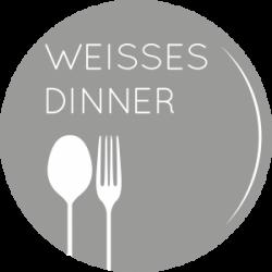 Weisses Dinner Sankt Gallen